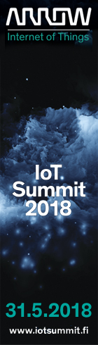 Arrow IoT-Summit 2018 (2)