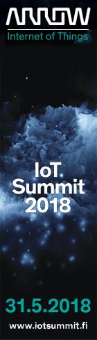 Arrow IoT-Summit 2018 (2)