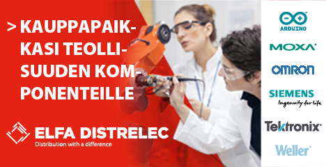 Mar # distrelec box banner finland