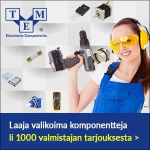 Jan # TME, ny kund  Finland(?)